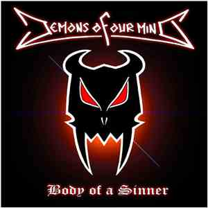 Demons Of Our Mind - Body Of A Sinner mp3 play