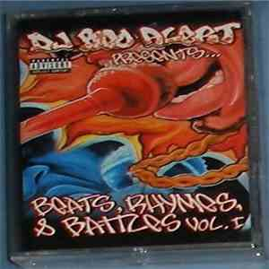 DJ Red Alert - Presents... Beats, Rhymes & Battles Vol.1 mp3 play