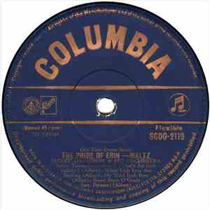 Harry Davidson And His Orchestra - The Pride Of Erin – Waltz mp3 play