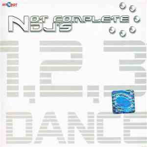 Not Complete DJ's - 1,2,3, Dance mp3 play