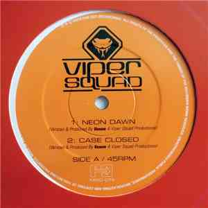 Viper Squad - Neon Dawn E.P. mp3 play