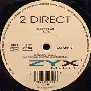 2 Direct - Get Down mp3 play