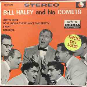Bill Haley And His Comets - Joey's Song mp3 play