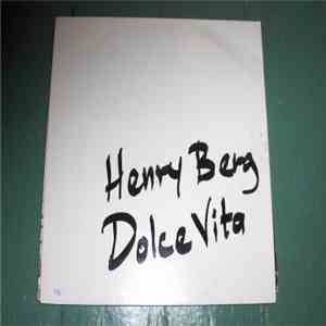 Henry Berg - Dolce Vita mp3 play