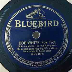 Shep Fields And His Ripping Rhythm Orch. - Bob White / Alexander's Ragtime Band mp3 play