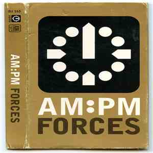 Simon Dunmore - AM:PM Forces mp3 play