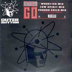 Moby - Go mp3 play