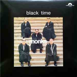 The Monks - Black Time mp3 play