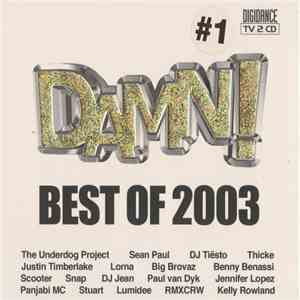Various - Damn! Best Of 2003 mp3 play