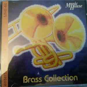 Various - Entertainment 44 - Brass Collection mp3 play