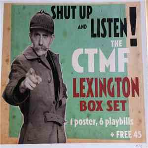 Wild Billy Childish & CTMF - He's Got A Big Furry Tail Hanging Down His Back mp3 play
