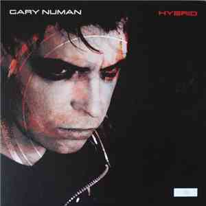 Gary Numan - Hybrid mp3 play