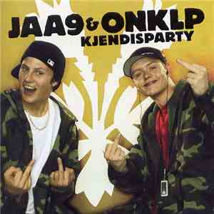 Jaa9 & OnklP - Kjendisparty mp3 play
