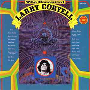 Larry Coryell - The Essential mp3 play
