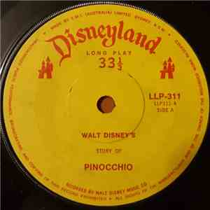 Unknown Artist - Walt Disney's Story Of Pinocchio mp3 play