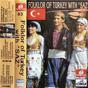 "Various - Folklor Of Turkey With ""Saz"" mp3 play"