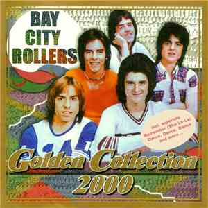Bay City Rollers - Golden Collection 2000 mp3 play