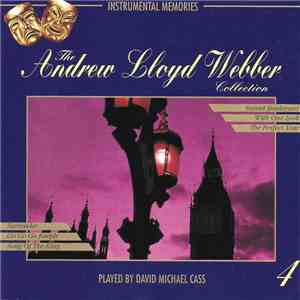 David Michael Cass - The Andrew Lloyd Webber Collection 4 mp3 play