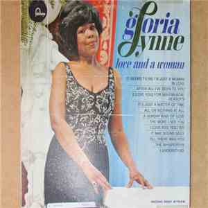 Gloria Lynne - Love And A Woman mp3 play
