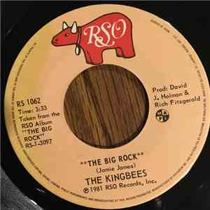 The Kingbees - The Big Rock / The Ugly Truth mp3 play