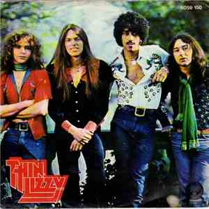 Thin Lizzy - Jailbreak mp3 play
