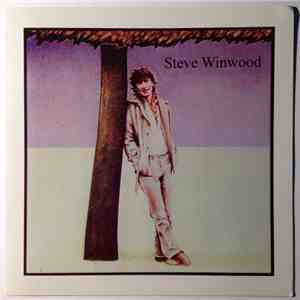 Steve Winwood - Steve Winwood mp3 play