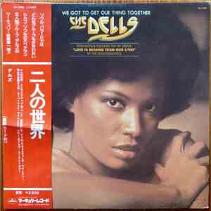 The Dells - We Got To Get Our Thing Together mp3 play