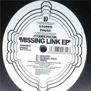 Various - Missing Link EP mp3 play