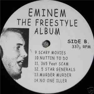 Eminem - The Freestyle Album mp3 play