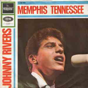 Johnny Rivers - Memphis Tennessee / It Wouldn't Happen With Me mp3 play