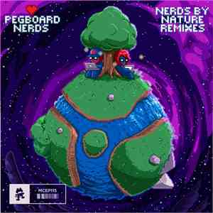 Pegboard Nerds - Nerds By Nature Remixes mp3 play