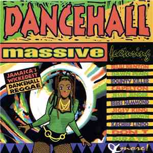 Various - Dancehall Massive mp3 play