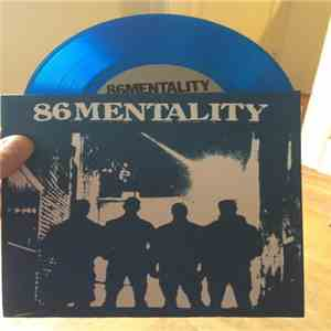 86 Mentality - 86 Mentality mp3 play