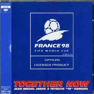 "Jean Michel Jarre & Tetsuya ""TK"" Komuro - Together Now mp3 play"