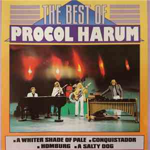 Procol Harum - The Best Of... Procol Harum mp3 play
