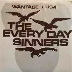 The Everyday Sinners - William Tell Burroughs mp3 play