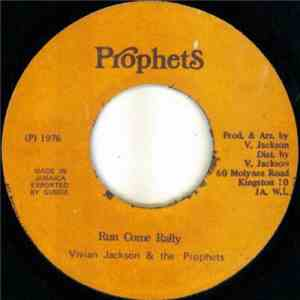 Vivian Jackson & The Prophets - Run Come Rally mp3 play