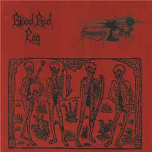 Blood Red Fog / Funerary Bell - Blood Red Fog / Funerary Bell mp3 play