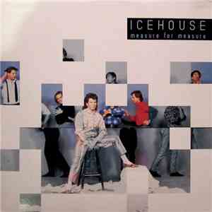 Icehouse - Measure For Measure mp3 play