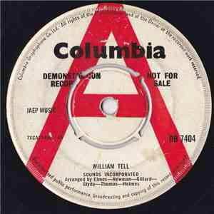 Sounds Incorporated - William Tell mp3 play