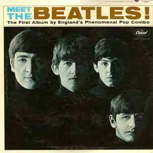 The Beatles - Meet The Beatles! mp3 play