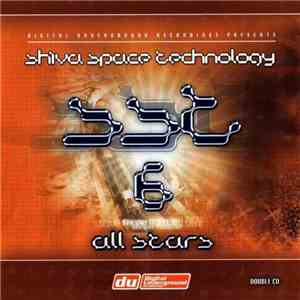 Various - Shiva Space Technology 6 - All Stars mp3 play
