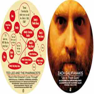 Zach Galifianakis / Ted Leo And The Pharmacists - Zach Galifianakis / Ted Leo And The Pharmacists mp3 play