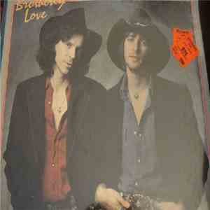 Gary Stewart And Dean Dillon - Brotherly Love mp3 play