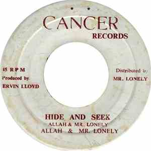 Allah & Mr. Lonely - Hide And Seek mp3 play