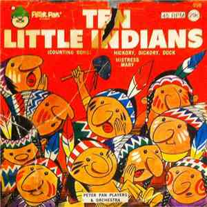 Peter Pan Players And Orchestra - Ten Little Indians (Counting Song) mp3 play