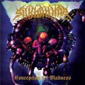 Sil Khannaz - Conception Of Madness mp3 play