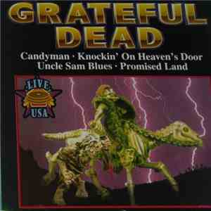The Grateful Dead - Grateful Dead - Live USA Vol 1 mp3 play