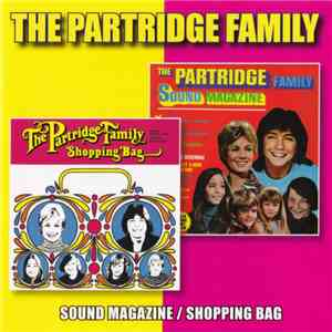 The Partridge Family - Sound Magazine / Shopping Bag mp3 play