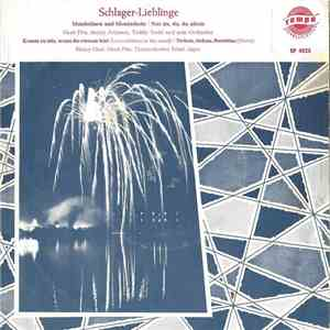 Various - Schlager-Lieblinge mp3 play